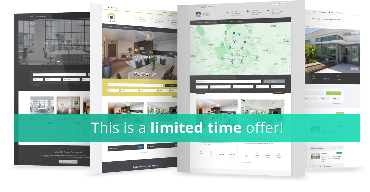 WPCasa All Themes Package